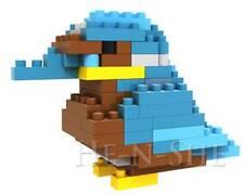 BOB 9551 Japan Figure  Mini Building Blocks 353Pcs