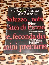 REVUE ARTS & METIERS DU LIVRE n° 220, 2000
