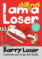 I am Still Not a Loser, Loser, Barry, New, Book