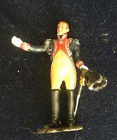 SOLDAT DE PLOMB DEL PRADO EMPIRE  GENERAL BUQUET 1768-1835