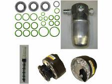 For 1993 GMC K1500 A/C Compressor Kit 56478VT A/C Compressor