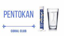 PentoKan  :  Boosts energy ,vitamin C  -  Coral Club