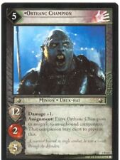 Lord Of The Rings CCG Card TTT 4.R164 Orthanc Champion