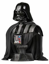 Gentle Giant Star Wars Darth Vader Classic Mini Bust Statue ESB NEW SEALED