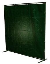 Welding Curtains PVC / Fire Retardant / Canvas 8' x 6'