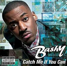 Catch Me If You Can, Bashy, Used; Good CD