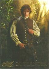 "Outlander CZX - P5 ""Philly Card Show"" Promo Card"