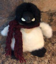 Boyds Bears Plush Penguin Willie Waddlewalk
