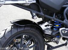 New Powerbronze Rear Hugger Black fits Triumph Tiger 1200 Explorer 2012 to 2016