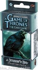 A GAME OF THRONES CHAPTER PACK A JOURNEY'S END A SONG OF THE SEA CYCLE