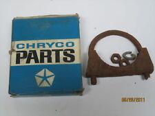 59 Chrysler Desoto Dodge 2-1/4 Dual Exhaust Muffler Clamp NOS 1719486