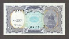 1998 10 PIASTRES EGYPT CURRENCY GEM UNC BANKNOTE NOTE MONEY BANK BILL CASH CU
