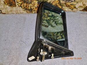 Vintage 80 81 82 83 AUDI 5000 Left Side View Mirror #433857429