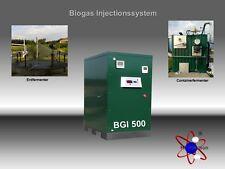 Biogas, H2 Injection Gas, Wasserstoff