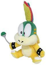 """Little Buddy Super Mario Series Lemmy Koopa 8"""" Plush San-Ei"""