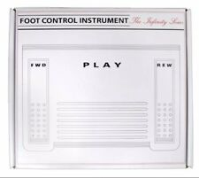 Analog IN-210 Foot Pedal control instrument