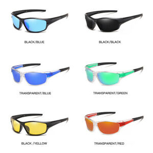 Cycling Goggles Ski Sunglasses Driving Frame Classic Sun Glasses Protector