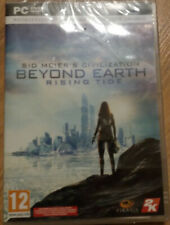 Beyond Earth - Rising Time PC DVD PL