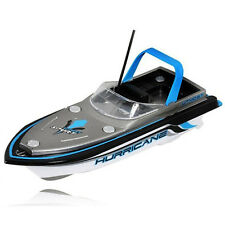 Blue Radio RC Remote Control Super Mini Speed Boat Dual Motor Toy Salable