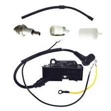 Ignition Coil spark plug for Husqvarna 371 371xp 372 372xp 375 385 390 392