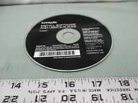 LexMark Install Software and Users Guides Installer Pro 900 Download Disc CD
