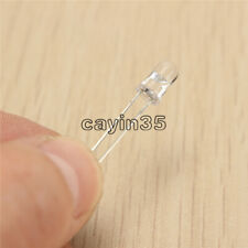 10PCS 5mm 940nm diodo de emisión de tubo de lanzamiento infrarrojo IR LED Lámpara emisor