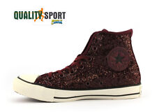 Converse All Star Bordeaux Glitter 555116c 37 5