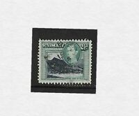 1938 - St Vincent KGVI Villa Bathing Beach 2½d Stamp Used SG153