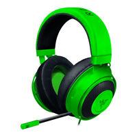 Razer Kraken Competitive Gaming Headset - Noise Cancelling Mic