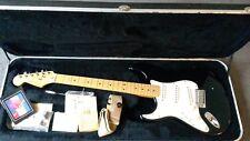 original Fender USA 1989 Stratocaster Lefthand Lefty Linkshänder mit Case