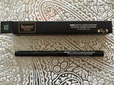 "Butter London Wink Matte Liquid Eyeliner ""British Racing Green"", Full size, NIB"