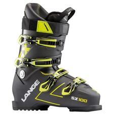 Lange SX 100 Ski Boots 2019 - Men's - 28.5 MP / Size 10.5 US
