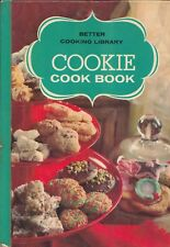 COOKIE COOK BOOK VINTAGE BETTER COOKING LIBRARY COOKBOOK HAMANTASHEN, TANDIES