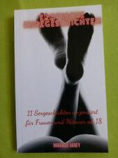 Erotische Kurzgeschichten - 11 Sexgeschichten  18+  von Miranda Haney (2021)