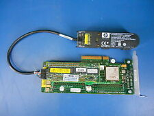 HP Smart Array P400 PCI-E Controller with 512MB Cache & 381573-001 Battery