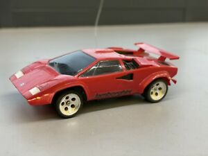 Tyco rc Lamborghini Countach 9.6v (could have been in Wolf Of Wall Street)