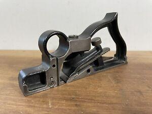 Antique Scarce Stanley No. 278 Rabbet & Filletster Plane Woodwork Tool