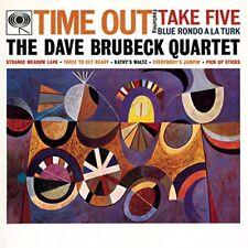 Dave Brubeck Quartet / Time Out *NEW* CD