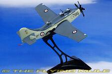 Witty WINGS SKY GUARDIANS sge72002-01 Fairey Gannet ECM. MK 6 rnfaa no. 849 1/72