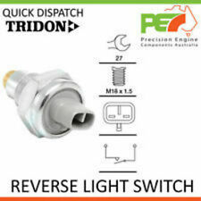 * TRIDON * Reverse Light Switch For Toyota Corolla AE92,AE92R - EFI, incl 4WD