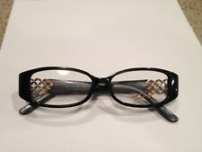 dca3a4340a91 Tura model 696 eyeglasses womens designer frames new gray