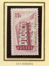 STAMP / TIMBRE FRANCE OBLITERE N° 1076 EUROPA