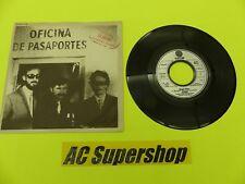 """Genesis illegal alien / turn it again - 45 Record Vinyl Album 7"""""""
