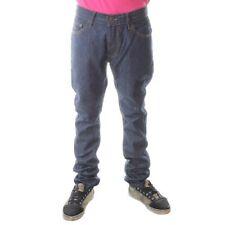 Volcom Men's Activist Rinse Jeans Activist Fit Casual