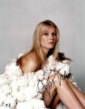 Gwyneth Paltrow Signed Autographed 11X14 Photo Sexy Wrap Pepper Potts  GV732039