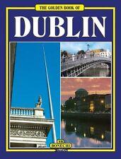 The Golden Book of Dublin,Betty Barrett