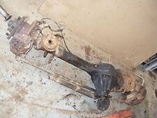 land rover landrover defender discovery 1 300 tdi  front axle