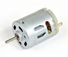 S365 Gran Potencia 12 VDC Motor para Modelo/Educativo Utilizar Con