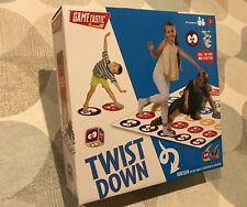 Twist Down Twister Twisting Game Christmas Present Stocking Filler
