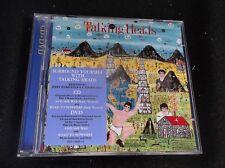 TALKING HEADS - LITTLE CREATURES ; very rare CD + DVD 5.1 Surround Sound ; NEW